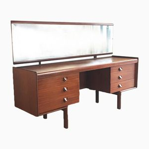Mid-Century Teak Dressing Table from White and Newton, 1970s