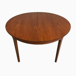 Scottish Dining Table from McIntosh, 1960s