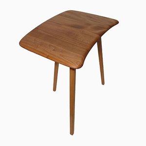 Schreibtisch von Lucian Ercolini für Ercol, 1960er