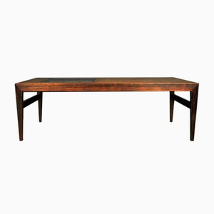 Rosewood Coffee Table by Johannes Andersen, 1962