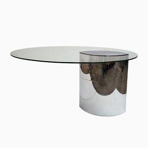 Lunario Tisch von Cini Boeri für Gavina, 1971