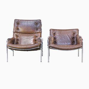 Vintage SZ09 Nagoya Sessel von Martin Visser für 't Spectrum, 2er Set