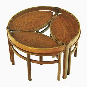 Table Basse Vintage Multiple de Nathan