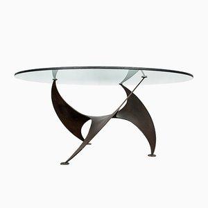 Italian Propeller Coffee Table
