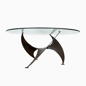 Table Basse Hélice, Italie