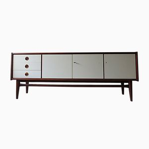 German Mid-Century Modern Sideboard from Bartels Werke