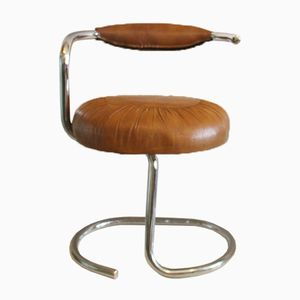 Cobra Chair by Giotto Stoppino, 1970s