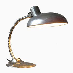 Bauhaus Chrom Tischlampe
