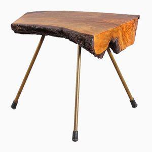 Baumstamm Tisch von Carl Auböck, 1950er