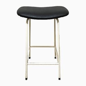 Mid-Century Stool by Frank Guille for Kandya