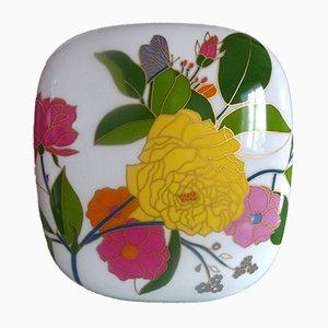 Vase Vintage Studio Line par Wolf Bauer pour Rosenthal