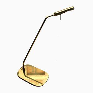 Metal Table Lamp, 1980s