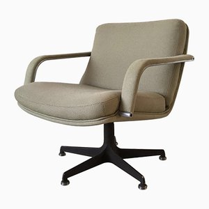 Vintage Swivel Chair by Geoffrey Harcourt for Artifort, 1970s