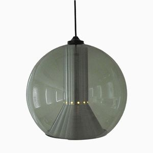 B-1040 Globe Pendant Light by Frank Ligtelijn for Raak, 1960s