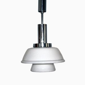 Bauhaus Style Pendant Lamp, 1930s