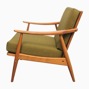Armchair in Khaki, 1960s