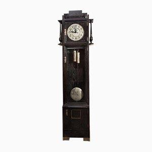 Orologio a pendolo secessione viennese