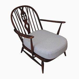 Armlehnstuhl von Lucian Ercolani für Ercol, 1960er