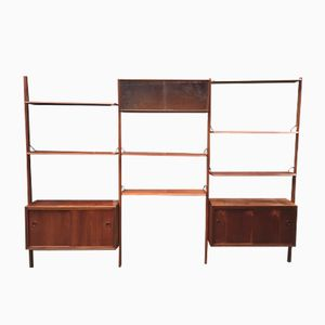 Vintage Wall Unit by William Watting for Fristho
