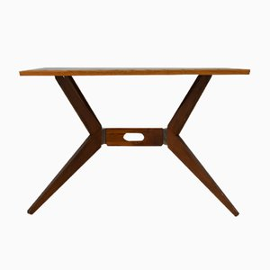 Vintage Model 1000 Table by Hans Bellmann for Wohnbedarf