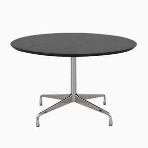 Mid-Century Eschenholz Tisch von Charles & Ray Eames für Vitra