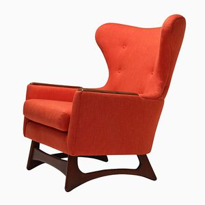 Mid-Century Armchair by Adrian Pearsall, 1960s
