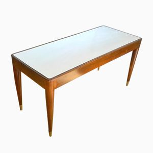 Coffee Table by Paolo Buffa for Maspero Galdino, 1940s