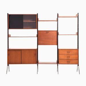 pied de poule muster stuhl 1950er bei pamono kaufen. Black Bedroom Furniture Sets. Home Design Ideas