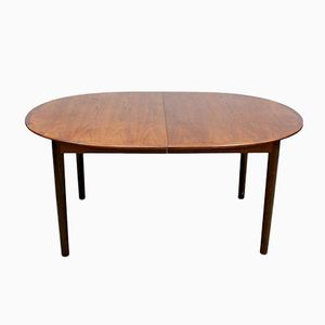 Mid-Century Large Danish Dining Table