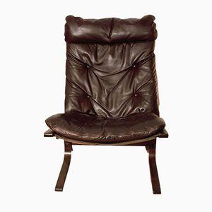 Siesta Chair by Ingmar Relling for Westnofa, 1972