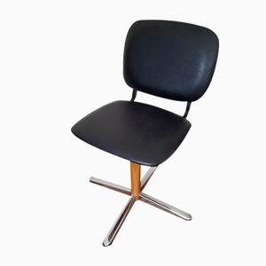 Chaise d'Atelier Vintage Industrielle, 1970s