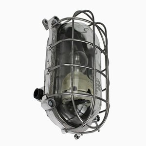 Industrial Factory Ceiling Lamp from EOW