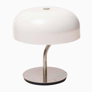 Adjustable Table Lamp by Giotto Stoppino for Valenti Luce, 1970s