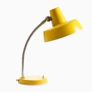 Yellow Table Lamp, 1960s