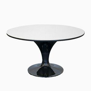 Orbit Tisch von M. Farmer & W. Grundner für Herman Miller, 1960er