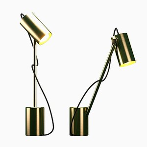 005.05 Table Lamp by Edizioni Design