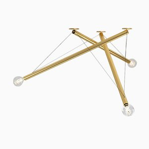 Ed 036.01 Ceiling Light by Edizioni Design