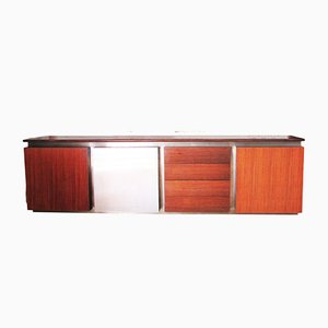 Parioli Sideboard by Giotto Stoppino for Acerbis, 1977