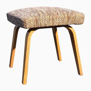 Vintage PB02 Stool by Cees Braakman for UMS Pastoe