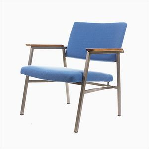 Vintage A3 Lounge Chair by Gebr. van der Stroom for Avanti Culemborg