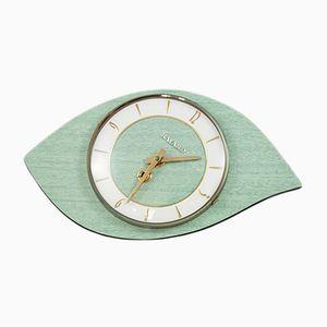 French Wall Clock from Bayard, 1950s