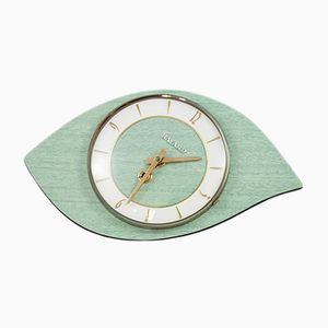 Horloge Murale de Bayard, France, 1950s