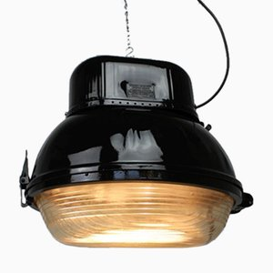 Industrial UORP-250 Factory Lamp from Predom-Mesko, 1970s