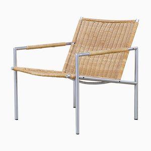 SZ01 Sessel von Martin Visser für 't Spectrum, 1960er