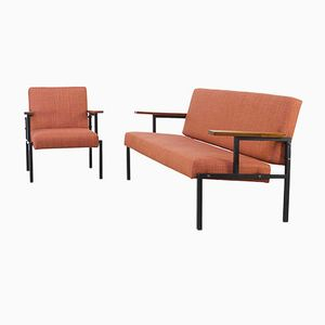 Seating Group, 1960s