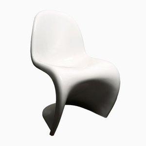 Chaise par Verner Panton pour Herman Miller, 1971