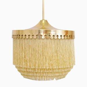 Vintage Ceiling Lamp by Hans-Agne Jakobsson