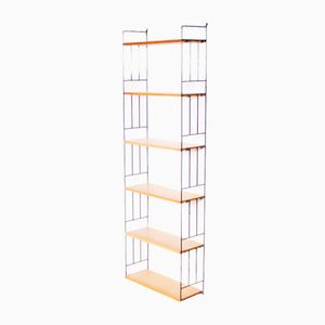 German Wall Shelving System from WHB, 1960s