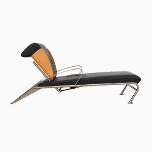 Vintage Italian Futuro Chaise Lounge by Massimo Iosa Ghin for Moroso