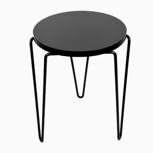 Model 75 Stacking Stool by Florence Knoll for Knoll, 1950s